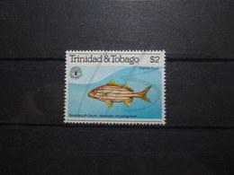VEND BEAU TIMBRE DE TRINITE & TOBAGO N° 444 , XX !!! - Trinité & Tobago (1962-...)