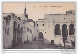 Tanger.- (Maroc)   La  Kasbah (Prison) - Tanger