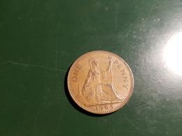 1965 - 1902-1971 : Monete Post-Vittoriane