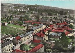 CPSM  La Roche-Vineuse Le  Bourg Et Le Quartier Du Chauchet - Frankrijk