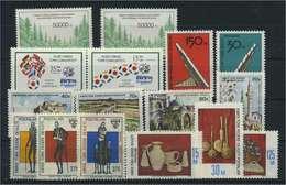 TUERK.-ZYPERN Lot Aus 1967-1978 Postfrisch (119064) - Zypern