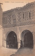 1044 -6-0302   TUNISIE TOZEUR - Túnez