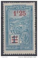 N° 151 - X X - ( C 669 ) - Madagaskar (1889-1960)