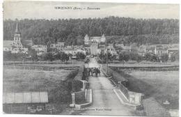 SERQUIGNY: PANORAMA - Serquigny