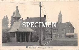 Polenkapel Meiboom - Roeselare - Roeselare