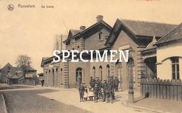De Statie - Roeselare - Roeselare
