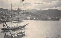 19001  6-0985    ALGERIE PHILIPPEVILLE - Skikda (Philippeville)