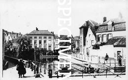 Predikheerenrei - Bruges - Brugge - Brugge