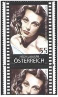 Austria Österreich 2011 - Cinema Hedy Lamarr Mnh - Modernos