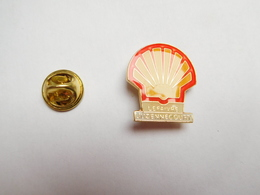 Beau Pin's , Carburant Essence , Oil , Huile , Shell , Lefaivre Juzennecourt , Haute Marne - Carburants