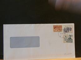 80/128A  LETTRE GROENLAND 2005 - Cartas