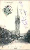 29 LAMBADER - Vue De L'église. - Torpedo