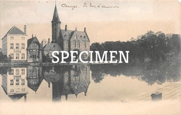 Le Lac D'Amour - Bruges - Brugge - Brugge