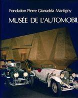 Musée De L'automobile De Ernest Schmid (1988) - Motorrad