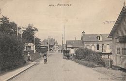 POURVILLE - Rue - France