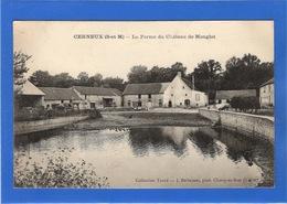 77 SEINE ET MARNE - CERNEUX La Ferme Du Château De Monglat (voir Descriptif) - Altri Comuni