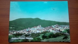Accettura - Panorama - Matera