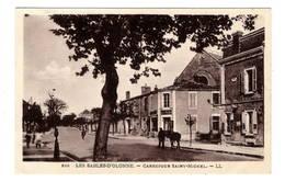 85 VENDEE - LES SABLES D'OLONNE Carrefour Saint-MIchel - Sables D'Olonne