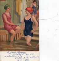 FANTAISIE Baigneuses - Femmes
