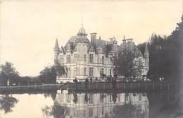 """CARTE PHOTO FRANCE 24 """"Chateau De Fournils à Beaupouyet"""" - Otros Municipios"""