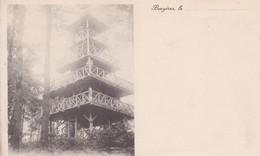 BRUYERES : (88) Le MIRADOR - Bruyeres