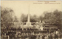 Luxembourg Légionnaires Monument - Cartes Postales