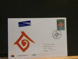 80/171A LETTRE EIRE   2004 - 1949-... Repubblica D'Irlanda