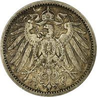 Monnaie, GERMANY - EMPIRE, Wilhelm II, Mark, 1901, Berlin, TTB, Argent, KM:14 - [ 2] 1871-1918 : Imperio Alemán