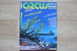 Circus - 48 Bis Hors Série - HS3 Spécial Nostalgie - Circus