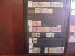 START 1 EURO ! BELGIQUE 1869-2006 MAJORITES OBLITEREES (2593) 2 KILOS 300 - Belgium