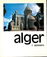 Alger De R Goossens (1969) - Tourismus
