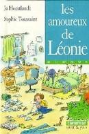 Les Amoureux De Léonie De Jo Hoestlandt (1996) - Libri, Riviste, Fumetti