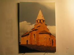 St Véran - L'Eglise - Frankrijk