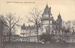 "CPA FRANCE 24 ""Chateau De Larochebeaucourt"" - Francia"