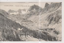 CPA-05-Hautes Alpes- Vallon De MARY- Glaciers Du Marinet- - Francia