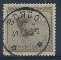 """BELGISCH-KONGO - OBP Nr 108 - Cachet """"BONDO"""" - (ref. 91) - Congo Belge"""