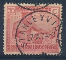 """BELGISCH-KONGO - OBP Nr 111 - Cachet """"STANLEYVILLE"""" - (ref. 97) - Congo Belge"""