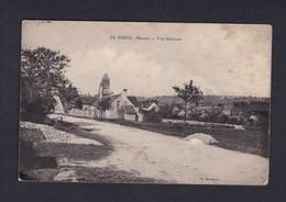 Vente Immediate Le Breuil ( Marne 51) Vue Generale Cl. Demacon ) - Andere Gemeenten