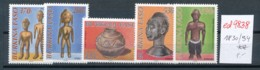 Burkina Faso Nr. 1830-34   **. ....  (ed9838  ) Siehe Scan - Burkina Faso (1984-...)