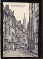 Nantes Pittoresque Et Curieux /   N°  93  Rue Rubens - Nantes