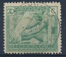 """BELGISCH-KONGO - OBP Nr 118 - Cachet """"STANLEYVILLE"""" - (ref. 106) - Congo Belge"""