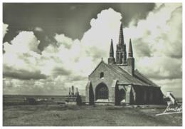 SAINT JEAN TROLIMON , Chapelle De Tronoën - Saint-Jean-Trolimon