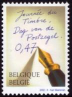 Belgium 3063** Journee Du Timbre  MNH - Belgique