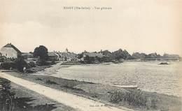 CPA 70 Haute Saône Rigny Vue Générale - France