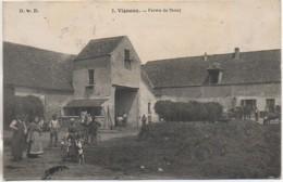 91 VIGNEUX - Ferme De Noisy - Vigneux Sur Seine