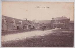 LANDIFAY - La Ferme - Frankrijk