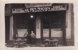 Au Bon Machon 262 Rue Duguesclin Lyon Propriétaire R Orgeas - Lyon