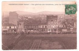 Gennevilliers (92 - Hauts De Seine)  Vue Générale Des Grésillons - Gennevilliers