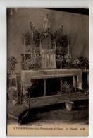 CP27314 - Varades - Préventorium Du Coteau – La Chapelle - Ecrite - Varades