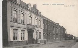 DOTTIGNIES INSTITUT ST LOUIS - Mouscron - Moeskroen